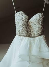 designer reem acra angel hair or olivia gown