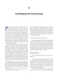 Firmette Maps 2 Flood Mapping And Flood Insurance Mapping The Zone Improving