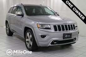 jeep overland for sale used jeep grand for sale special offers edmunds