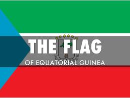Equatorial Guinea Flag Eguatorial Guinea By Cole Wells