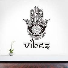 compare prices on hand wall sticker online shopping buy low price