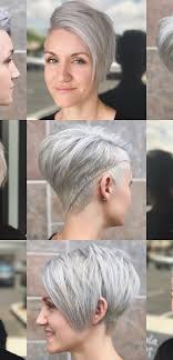 short edgy haircuts for women over 40 10 trendy short hairstyles for women over 40 crazyforus