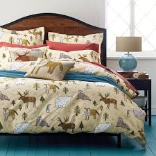 Forest Bedding Sets Forest Percale Bedding Cool Ideas Pinterest