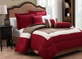 Red And White Comforter Sets Bedding Set Cool Black And White Floral Comforter Set Queen