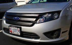 2010 ford fusion custom bmeathome 2010 ford fusionse sedan 4d specs photos modification