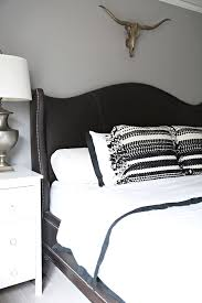 Black And White Bedroom Chaise New Fabulous Pillows Cuckoo4design