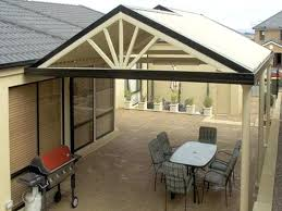 Gable Patio Designs Gable Roof Pergola Designs Interior Designs Medium Size Post And