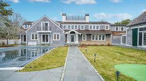 shriver part of kennedy clan buys a 3 3 million six bedroom