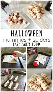 Halloween Entertaining - ad halloween entertaining made simple dogs spider and