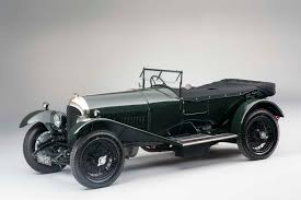 classic bentley for sale on 1926 bentley 3 4 5 litre cars for sale fiskens