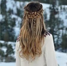Frisuren Lange Haare Wasserfall by Flechtfrisuren Lange Haare Wasserfall Braids