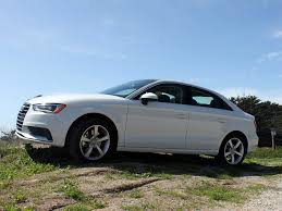 what you don u0027t get in the 30k audi a3 business insider