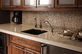 Kitchen Backsplash Idea Top Diy Kitchen Backsplash Ideas With Wooden Cabinet Kitchen Idea