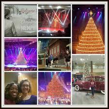 Bellevue Baptist Church Singing Christmas Tree by So Fyh Magazine Online December 2014