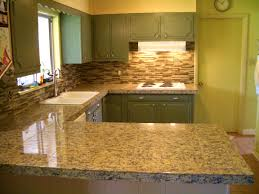 kitchen lovely ceramic tile kitchen countertop tiled countertops