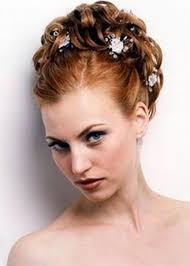 modele de coiffure pour mariage exemple coiffure mariage coiffure soiree a faire soi meme jeux