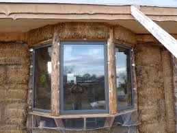 window framing strawbale building journal fineartinhomebuilding page 9