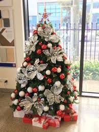 Commercial Christmas Decorations Hire by Celebrating Christmas Christmas Tree Rental And Event Hire