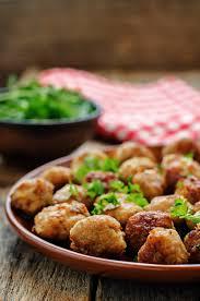 cuisiner des boulettes de viande recette boulettes de viande