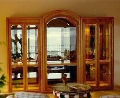 Wooden Wall Display Cabinets Natural Designs Inc Tampa Florida