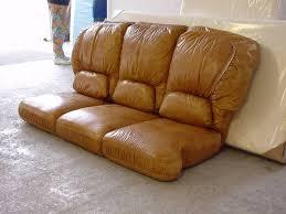 changer mousse canapé changer mousse canape cuir canapé idées de décoration de