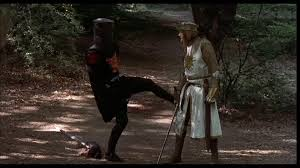 image monty python and the holy grailblackknight2 png villains