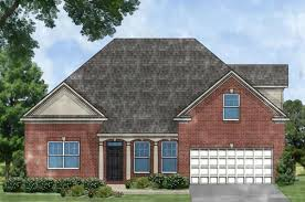 Great Southern Homes Floor Plans Scarborough Parrish New Homes In Lexington