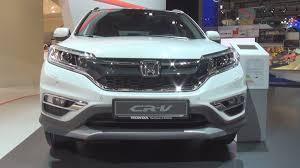 honda crv 2016 honda cr v 1 6 4wd executive 9 at 2016 exterior and interior in