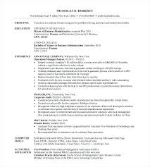 how to write a resume template mba resume sle resume templates for freshers resume template free