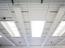 riscaldamento per capannoni riscaldamento a soffitto scandiano reggio emilia termostrisce