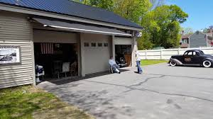 Motorized Awning Man Cave Sunesta Sunstyle Motorized Awning Youtube