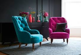 Pink Armchairs Penelope Armchairs Sofa Com