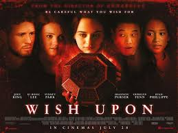 watch online wish upon 2017 hdcam using our fast streaming server