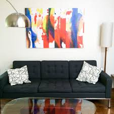 Modern Sofa Seattle by Shop Vintage Inspired Mcm At Dot U0026 Bo Salty Canary