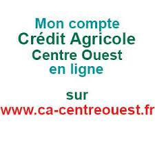 credit agricole centre siege social ca centreouest fr mon compte crédit agricole centre ouest en ligne