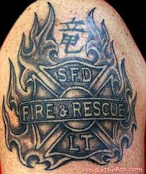 firefighter tattoos design and ideas in 2016 on tattooss net