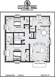 900 Square Foot House Plans by Creative Design 1000 Square Feet Duplex 14 Duplex House Plans