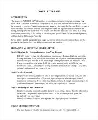 cover letter of introduction best ideas of what is a letter of
