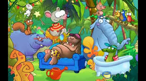 toopy and binoo u0027s animals adventures compilation 7 full