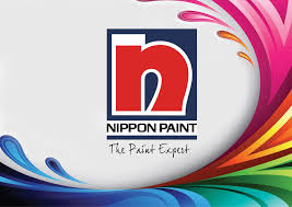 catalog book design nippon paint on behance