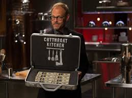 Alton Brown Kitchen Gear by On The Set Of Cutthroat Kitchen Cutthroat Kitchen Food Network