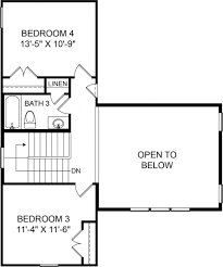 the willow 1 floor plan signature homes