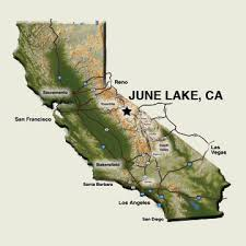 June Lake Pines Cottages by Location June Lake Loop Chamber Of Commerce