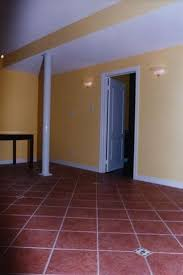 beautiful decoration basement tile flooring stylist design ideas