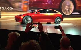 electric vehicles tesla tesla is driving future of electric cars the sacramento bee