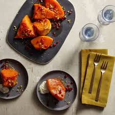 pumpkin minus the pie a turkish take on thanksgiving dessert wsj