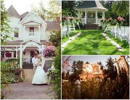 wedding venues spokane top 5 spokane wedding venues for summer