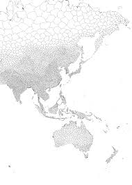 Blank Map Of Western Hemisphere by A Blank Map Thread Page 208 Alternate History Discussion