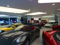 ferrari dealership are you u0027allowed u0027 a ferrari u2014 mr jww