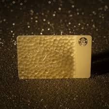 starbuck gold card this season starbucks is giving the ultimate gift to 14